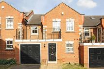 3 bed Terraced house for sale in Howerd Way, Shooters Hill