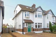 Kidbrooke Grove semi detached house for sale