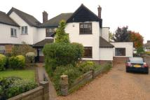 5 bedroom semi detached property in Shrewsbury Lane...