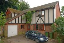 Detached house in Brent Road, Shooters Hill