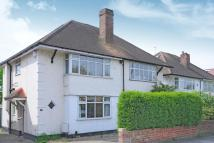 semi detached property for sale in Kidbrooke Way, Blackheath