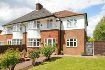 semi detached house for sale in Wricklemarsh Road...