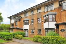 Flat for sale in Halley Gardens, Lewisham