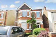 Detached home in Cleanthus Road...