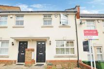 Terraced home for sale in Howerd Way, Shooters Hill