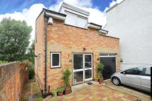 4 bedroom Terraced property in Red Lion Lane...