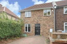 2 bed semi detached property for sale in Rochester Way, Blackheath