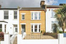 3 bedroom Terraced house for sale in Eglinton Hill...
