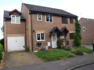 semi detached house for sale in Dunsford Close, Swindon