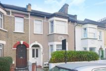 3 bedroom Terraced house in Ermine Road, Lewisham...