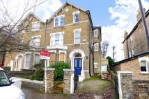 7 bed semi detached house in Tressillian Road...