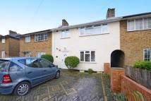 3 bed Terraced house for sale in Brockill Crescent...
