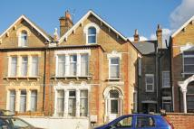 Terraced home in Halesworth Road, Lewisham