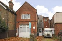 2 bed Flat for sale in Hilly Fields Crescent...