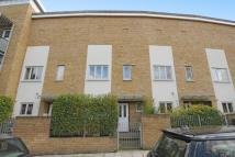 2 bed Terraced house in Elmira Street, Lewisham...