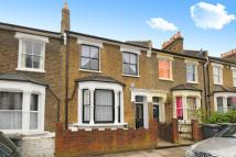 3 bedroom Terraced property in Merritt Road, Brockley