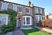 Terraced home for sale in Ravensbourne Road...