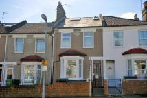 4 bed Terraced house for sale in Brookbank Road, Lewisham