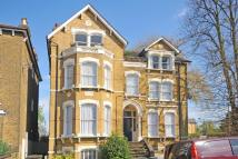 1 bed Flat in Tressillian Road...