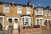 3 bedroom Terraced property for sale in Darfield Road, Brockley