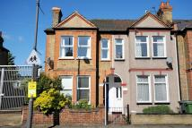 3 bed End of Terrace property in Manwood Road, Brockley