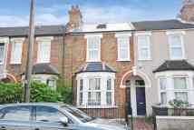 3 bedroom Terraced home in Glynde Street, Brockley