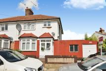 3 bed semi detached house in Brightling Road, Brockley