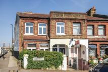 Maisonette for sale in Hazeldon Road, Brockley