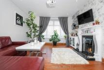 4 bed Terraced home for sale in Gordonbrock Road...
