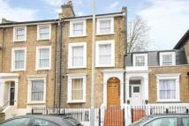 6 bedroom Terraced home for sale in St. Donatts Road...