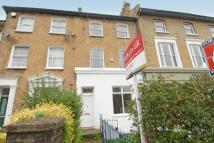 4 bed Terraced home in Tyrwhitt Road, Brockley...
