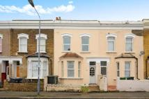Terraced house for sale in Elverson Road, Deptford
