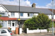 Terraced house for sale in Cliffview Road, Lewisham...