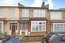 Terraced home in Arthurdon Road, Brockley