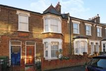 Flat in Merritt Road, Brockley