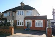 4 bed semi detached house for sale in Bankhurst Road...