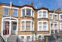 1 bedroom Flat for sale in Tressillian Road...