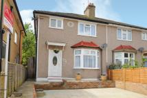 semi detached house for sale in Ewhurst Road, Brockley