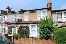 Crofton Park Road Terraced property for sale