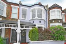 Terraced home in Hazeldon Road, Brockley