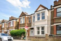 Terraced property for sale in Arica Road, Brockley