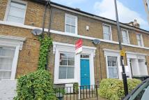 2 bed Terraced house in Malpas Road, Brockley