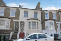 Maisonette for sale in Elswick Road, Lewisham