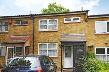 3 bed Terraced house in St. John's Vale...