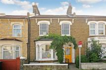 4 bed Terraced house for sale in Howson Road, Brockley