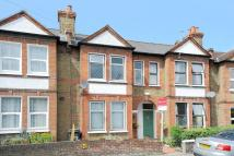 Terraced home for sale in Manwood Road, Brockley