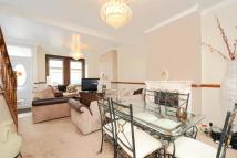 Terraced home for sale in Manwood Road, Brockley