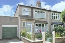 3 bed semi detached property for sale in Brockley Grove, Brockley