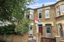 4 bedroom Terraced home in Darfield Road, Brockley