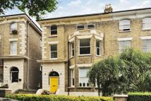 Flat for sale in Breakspears Road...